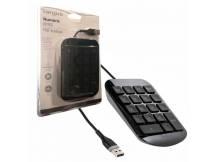 Teclado numerico TARGUS USB