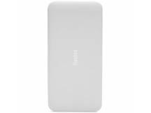 Powerbank Xiaomi Redmi 10000mAh blanco