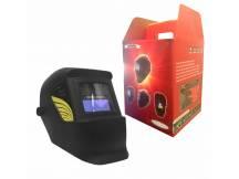 Mascara para soldar fotocromática y fotosensible Lumax