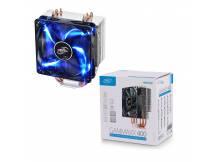 Cooler Deepcool Gammax 400 V2 azul