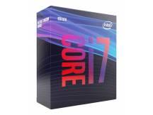 Procesador Intel Core i7-9700 3.0Ghz LGA1151