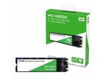 Disco SSD WD Green 240GB M2 SATA