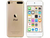 Apple ipod touch 128GB dorado