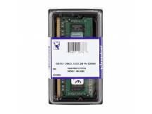Memoria Sodimm Kingston DDR4-2666 4GB - notebook