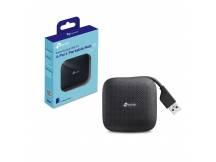 Hub USB TP-Link 4 puertos 3.0