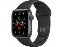 Reloj Apple Watch Series 5 40mm Aluminio Space Gray