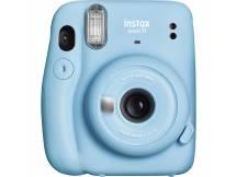 Camara Fujifilm Instax Mini 11 celeste