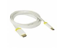 Cable Thonet & Vander HDMI chato 2.0 4K 3m