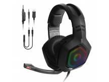 Auriculares Gamer Nibio RGB