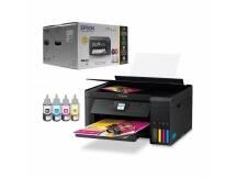 Impresora Multifuncion Epson L4160 Wifi