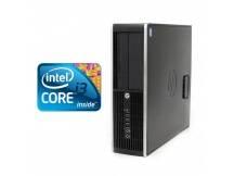 Equipo HPCore i3 3.3GHz, 500GB, 4GB, Windows 7 PRO