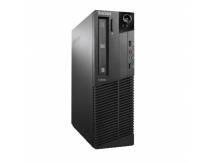 Equipo Lenovo AMD 3.7Ghz, 4GB, 500GB, Windows 7