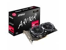 Tarjeta Video MSI RX580 Armor 8GB OC