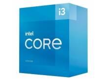 Procesador Intel Core i3-10105 4.4Ghz LGA1200