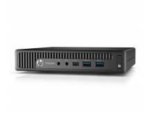 Equipo HP Core I3 3.7GHz, 8GB, 500GB, Win 8 Pro