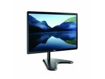 Monitor LED Dell Full HD 24 con base