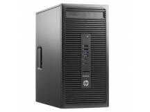 Equipo HP AMD A4 3.5 Ghz, 4GB, 500GB, Windows 7