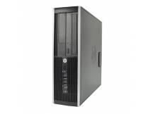 Equipo HP Core i5 3.2GHz, 4GB, 500GB, DVD, Win 7 Pro