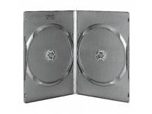 Estuche DVD doble 9mm X 150 unidades