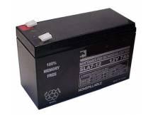 Bateria de 12v 7ah